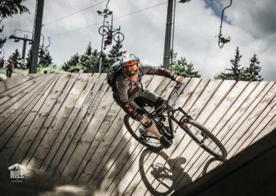 2017 – Tag 1 – Bike